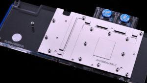 BYSKI presenta su bloque de agua para las nuevas Radeon RX Vega
