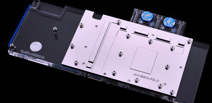 Ver noticia 'BYSKI presenta su bloque de agua para las nuevas Radeon RX Vega'