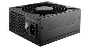 Las nuevas fuentes SFX L de Be Quiet! son perfectas para un HTPC