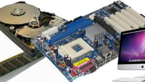 Las ventas de componentes de hardware volverán a crecer muy pronto