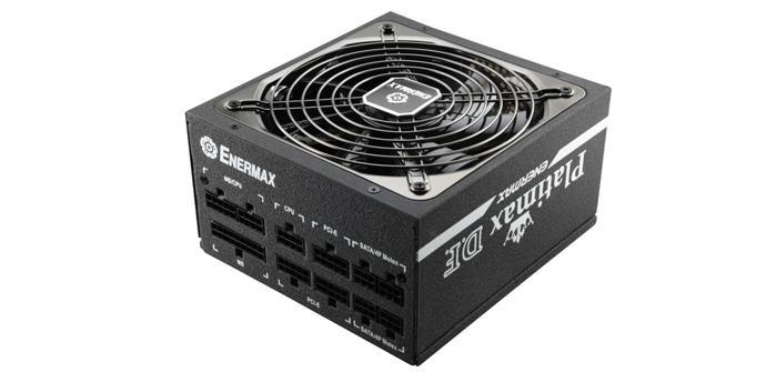 Ver noticia 'Enermax presenta su nueva súper fuente Platimax D.F. 1200W'
