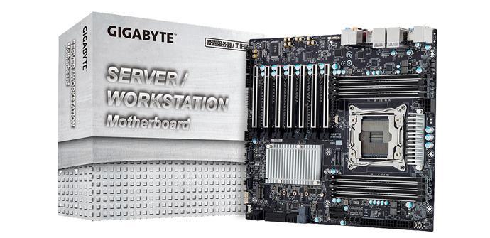 Ver noticia 'Gigabyte ya ofrece placas para procesadores Xeon Skylake'
