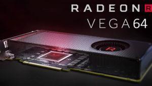 Habrá problemas de suministro de las RX Vega hasta Octubre