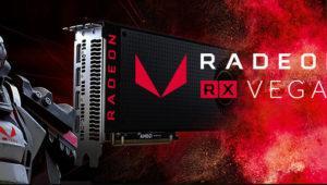 Sapphire se adelanta y muestra su línea de gráficas AMD RX Vega