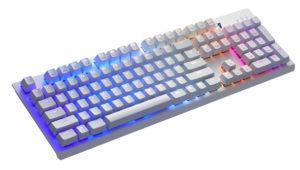 Tesoro lanza su nuevo teclado Gram SE Spectrum para Gaming