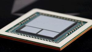 Las GPUs Vega 8 para portátiles usan memoria DDR4 en lugar de HBM2