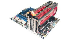 AMD dejará de lado la marca CrossFire en favor de mGPU por DX12