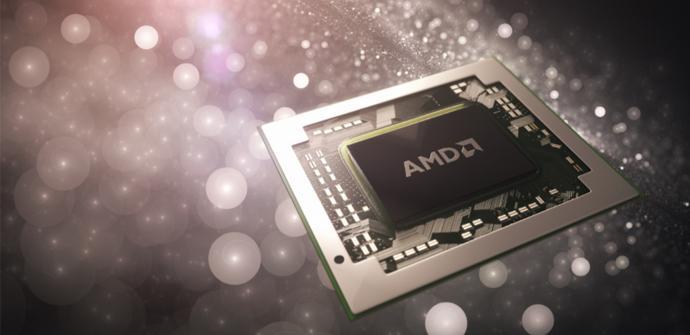 Ver noticia 'Las nuevas gráficas AMD Navi llegarán pasado el verano de 2018'