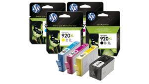 HP ha vuelto a bloquear los cartuchos compatibles en sus impresoras