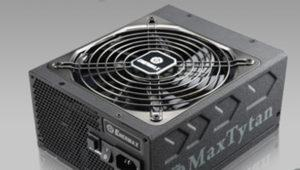 Dos nuevas fuentes de alimentación llegan a la serie MaxTytan de Enermax