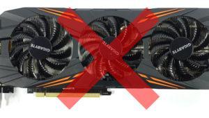 Gigabyte no lanzará ninguna AMD Radeon RX Vega 64 personalizada