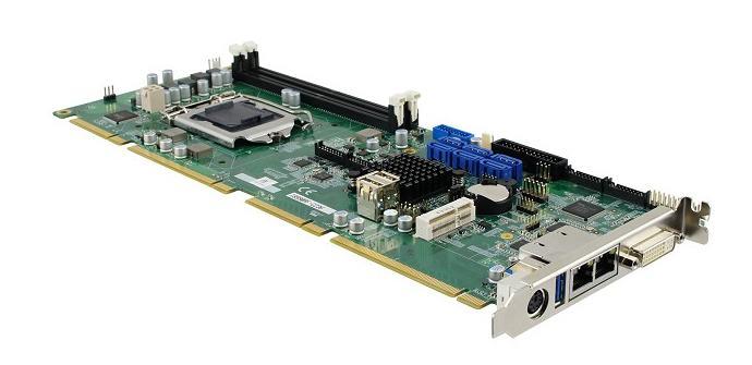 Ver noticia 'La nueva IBASE IB990 es un ordenador contenido en una tarjeta'