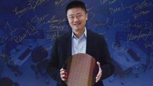 Los primeros chips a 10 nm de Intel son 3D NAND de 64 capas