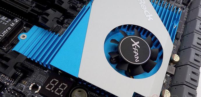 Ver noticia 'Intel tiene un nuevo chipset tope de gama para Coffee Lake'