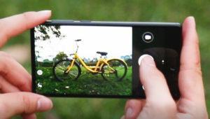 Leagoo presume de la cámara del Kiicaa MIX frente al iPhone y el S8+