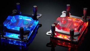 Este es el nuevo bloque de agua de Phanteks para AMD Ryzen Threadripper