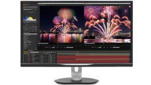 Philips está preparando dos nuevos monitores profesionales de 32″