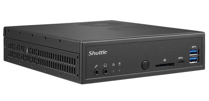 Ver noticia 'El mini PC Shuttle DH270 tiene más posibilidades de las que piensas'