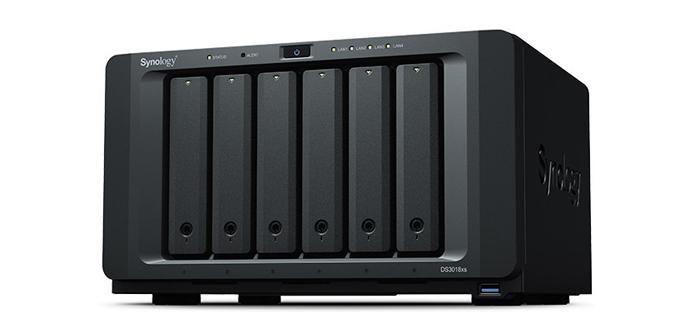 Ver noticia 'Synology lanza al mercado sus nuevos NAS XS, Plus y Value Series'