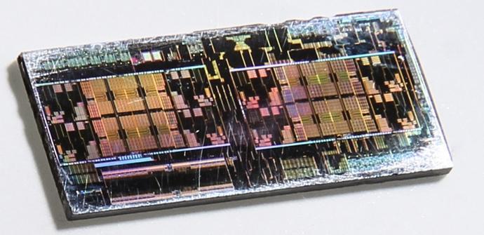 Ver noticia 'Así es un procesador AMD Threadripper por dentro: proceso de delid'