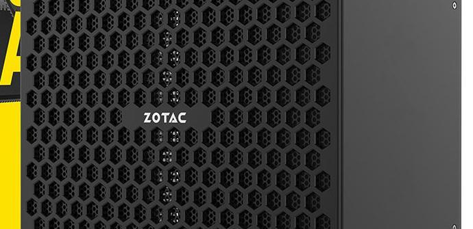 Ver noticia 'Pronto podrás jugar en los Zotac ZBox Magnus EK y ER'