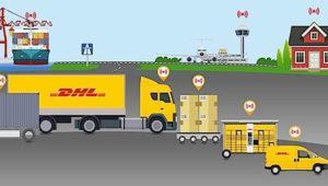DHL será la primera compañía que empleará su camión autónomo