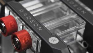 EK Water Blocks tiene la solución para las configuraciones multi GPU