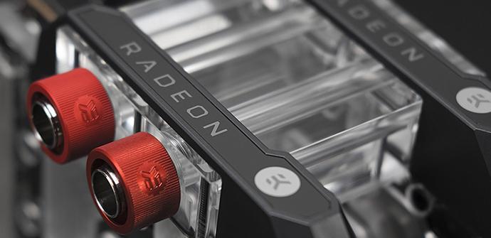 Ver noticia 'EK Water Blocks tiene la solución para las configuraciones multi GPU'