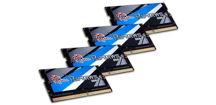 Ver noticia 'G.Skill tiene las memorias más rápidas para plataformas Mini-ITX HEDT'