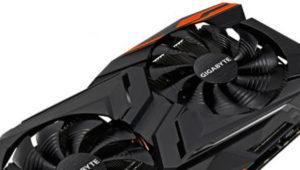 Gigabyte sí que tendrá modelos personalizados de las Radeon RX Vega 64