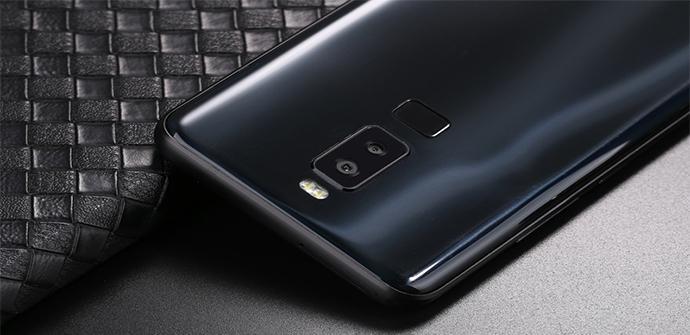 Ver noticia 'Leagoo afirma que el Leagoo S8 es el móvil con pantalla 18:9 más barato'