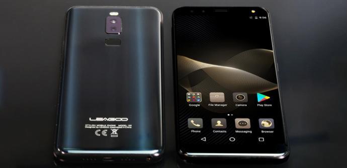 Ver noticia 'Los nuevos Leagoo S8 marcan la diferencia en el mercado'