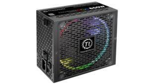 Thermaltake te da toda la potencia con las Toughpower Grand RGB Platinum