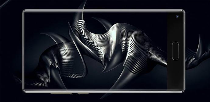 Ver noticia 'Ulefone MIX: otro más que se suma a la moda de los Full Screen'