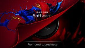 AMD Radeon anuncia que sus drivers se llamarán Adrenaline Edition