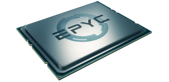 Ver noticia 'AMD se alía con Baidu para emplear sus procesadores EPYC'
