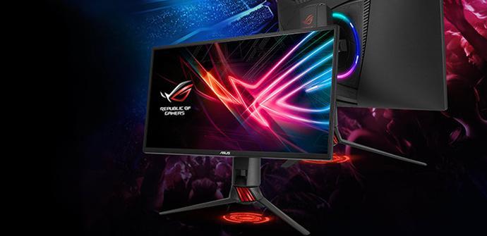 Ver noticia 'Asus ROG Strix XG258Q, otro monitor Gaming más caro que bueno'