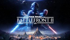Star Wars Battlefront II: Análisis de rendimiento gráfico
