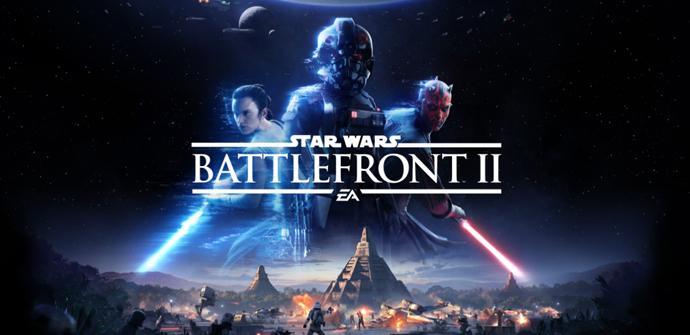 Ver noticia 'Star Wars Battlefront II: Análisis de rendimiento gráfico'