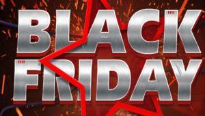 Y después del 11.11, el Black Friday también llega a las tiendas chinas
