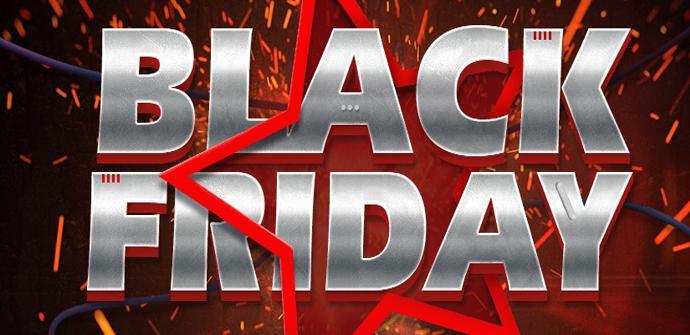 Ver noticia 'Y después del 11.11, el Black Friday también llega a las tiendas chinas'
