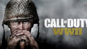 Nuevo récord para Call of Duty: WWII: 500 millones de dólares en 3 días