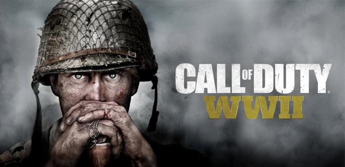 Ver noticia 'Nuevo récord para Call of Duty: WWII: 500 millones de dólares en 3 días'