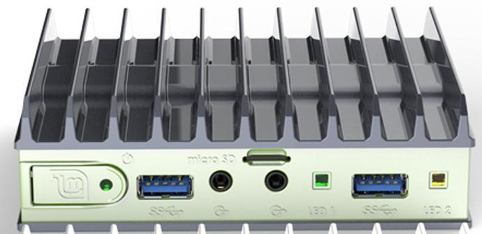 Ver noticia 'El Compulab Fitlet2 es un mini PC muy barato y funcional'