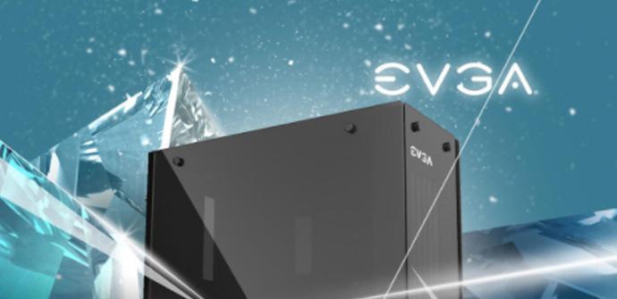 Ver noticia 'EVGA DG-7 Series, nuevas cajas con cristal templado en 4 versiones'