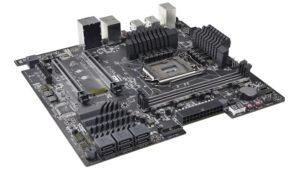 LA placa base micro ATX EVGA Z370 Micro ya está a la venta