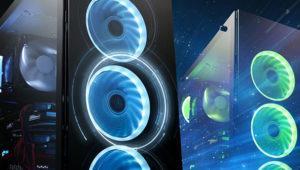 FSP se une  a los fabricantes de cajas con cristal templado con la CMT510
