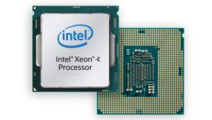 Intel le cambia toda la nomenclatura a sus procesadores Xeon