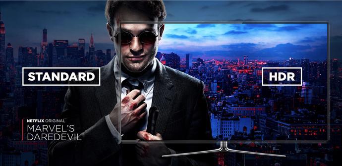 Ver noticia 'Los últimos drivers de Intel habilitan ver Netflix con HDR en PC'