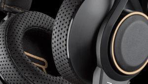 Ya se pueden comprar los auriculares Plantronics con soporte Dolby Atmos